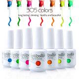 Haute qualité prix d'usine hors gel UV C Faire tremper le vernis à ongles