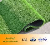 مشرقة لون مغزول ليّنة عشب اصطناعيّة, مرج اصطناعيّة, تمويه اصطناعيّة مرج لأنّ حديقة بيتيّة, متنزّه خارجيّ