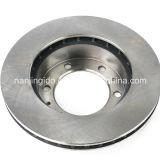 Le frein automatique partie le disque de frein pour Toyota Hilux Vigo 43512-0k060