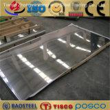 Het koude Blad/de Plaat van het Roestvrij staal Roled Eerste ASTM 301