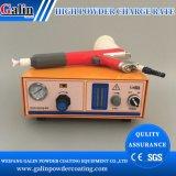 Elektrostatische manuelle Puder-Beschichtung/Spray-/Farbanstrich-/Labormaschine - Galin01c