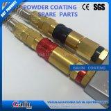 Capa del polvo/bomba electrostáticas de la máquina del aerosol/de la pintura