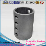 Carbon Graite Seal Ring Carbon Carré de carbone