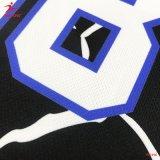 Healongのスポーツ・ウェアの昇華印刷の網の可逆バスケットボールジャージー