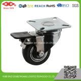 자연 고무 피마자 바퀴 (G103-12F050X19Z)