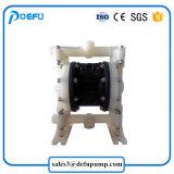 Pressluftbetätigte doppelte Membranpumpe (QBY-50)