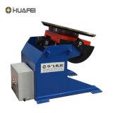 Marque Huafei Seat-Type CNC Machine du positionneur de soudage