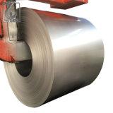 bobine en acier galvanisée plongée chaude de 0.75mm pour la toiture