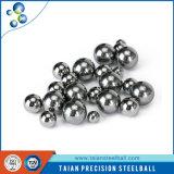 Rolamento de Esfera de Aço de baixo preço para os anéis Giratória