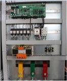 De Verwarmer van de Inductie van de hoge Frequentie met de Oven van de Thermische behandeling van de Inductie van het Metaal