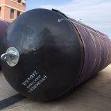 Puerto Marina guardabarros rellenos de espuma para la transferencia de STS