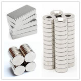 Permanente Neodymium Aangepaste Magneten