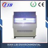 Equipos de laboratorio ISO4892-3 Curando el equipo de rayos UV con lámpara de 340nm de UVA