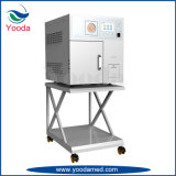 Автоклав стерилизатора низкой температуры стационара двойной двери