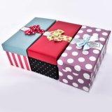 La caja de regalo personalizado Caja de Papel Regalo de Cumpleaños de la bolsa de embalaje