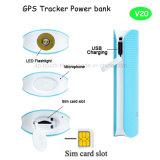 2g G/M Netz GPS-Verfolger mit Energien-Bank V20