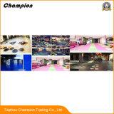 Kundenspezifische Sports Belüftung-Hauptgymnastik verwendeter Bodenbelag, Gymnastik-Eignung kundenspezifisches Kurbelgehäuse-Belüftung, Rolls-Funktions-Trainings-Beweglichkeits-Zonen ausbreitend