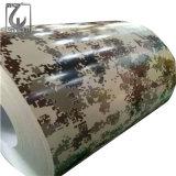 Weiche Qualität Rmp strich Beschichtung galvanisierten Stahlring PPGL an