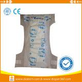 Tecidos quentes do bebê ultra Leakguard do Sell de Luvs de Quanzhou
