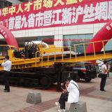 Hohe Drehkraft niedriges Noice planetarischer Gang-Gerät von China