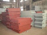 Transformadores de distribución con aletas de radiador