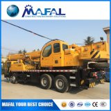 25 tone new one mobile Crane with Cheap Price Qy25K5