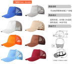 Custom Sport / Fashion / Leisure / Promotional / Knitted / Cotton / Baseball Cap