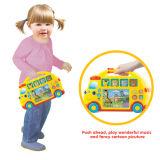 O Musical do bebê brinca o barramento inteligente para o bebê (H0410491)