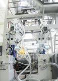 ABA 3capas de película cabezal de roscar giratorio máquina sopladora