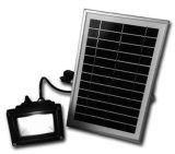 Im Freien Solar-Sicherheits-Lichter LED-PIR für Tür-Pfad-Yard