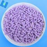 Lavendel-Geruch-Tofu-Katze-Sänfte für Toilette der Katzen