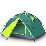 安く4人のテント、グループのテントの販売、4人のキャンプテント