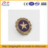 Kundenspezifisches Abzeichen Qualitätpreiswertes Pin-3D