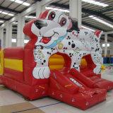 Tierthemen, Spiel-Trampoline der Kinder