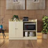 サイドボードを食事する台所部屋の家具
