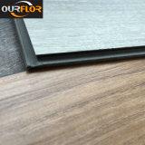 Usine offre directe de carrelage de sol en vinyle PVC / planches de revêtement de sol en vinyle / Vinyle des panneaux de plancher