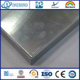 Painel de favo de alumínio de alta intensidade