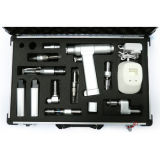 Nm-100 instruments orthopédiques multifonction puissance orthopédique scie pour foret