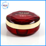 Style élégant Poudre compacte Case Cas Bb coussin d'air de la crème