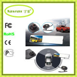 Specchio di Rearview pieno in tempo reale dell'automobile del registratore 1080P HD DVR168