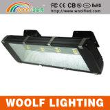100W 200W 300W 400W Luz impermeable al aire libre del túnel LED