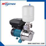 Wasinex 0.75kwの可変的な頻度給水系統の供給のための遠心水ポンプの組合せ