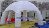 تجاريّة قابل للنفخ خيمة لأنّ خارجا باب جدي يعلن منتوجات ([ب096])