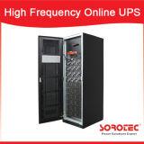 UPS modulare 30 di grande potere - 150kVA UPS in linea solare 150kVA