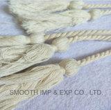 Мода шнур питания дополнительного оборудования декоративные шторки одежды Одежда Tassel завязка