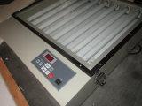 Tmep-4050 малых трафаретной УФ облучения Mmchine с вакуумной системой