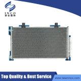 China condensador de aire acondicionado de alta calidad para el BYD F0 F3
