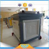 Гибочное устройство Rebar гибочной машины стальной штанги цены Gw50 машины фабрики Китая ручное