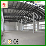 軽いフレームの構築の工場構造スチールフレームの倉庫