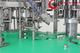 آليّة يملأ خطّ لأنّ يكربن شراب إنتاج